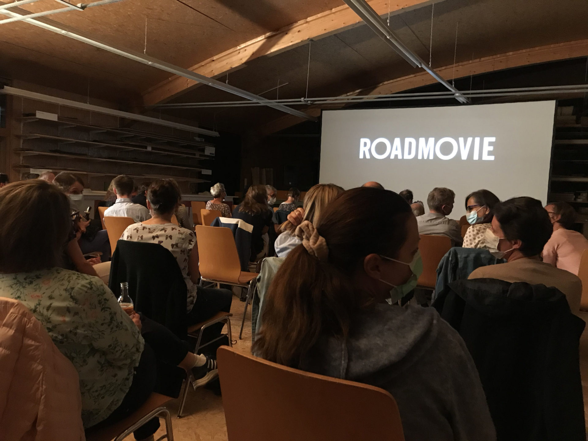 Kinotag Büron 2020 mit Roadmovie