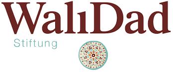 2021 Walidad Stiftung Logo